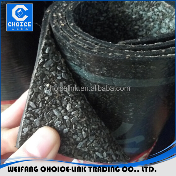 Sand Surface Waterproofing Membrane \roofing felt