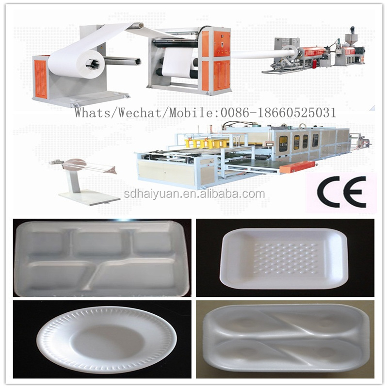 Best Selling!! Top Sales Vacuuum Forming Machine for Food Container(Contact Ellie:0086-18660525031)