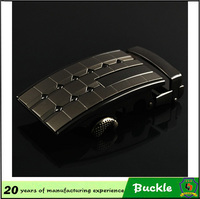 Wholesale metal custom personalized rhinestone belt buckles for men/ fashion buckles