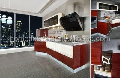 Cheap high gloss kitchen furnitures professional manufacturer guangzhou foshan