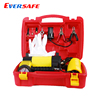ES-2306B China Factory Wholesale Hot Rechargeable Air Compressor on sale for car tire inflator