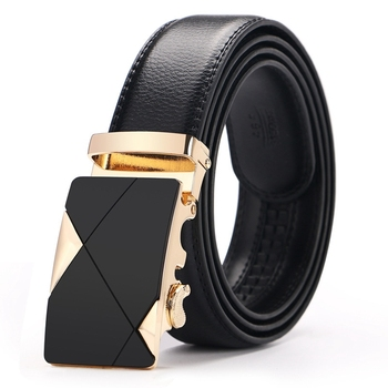 2016 new arrival Wholesale fashion handmade leather belt