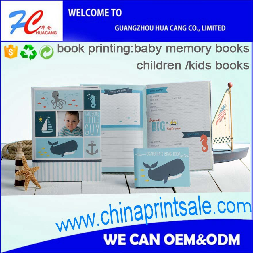 Hard Cover Child Book,Kids Coloring Printing Book Childrens/Cheap china wholesale magic coloring children board memory book