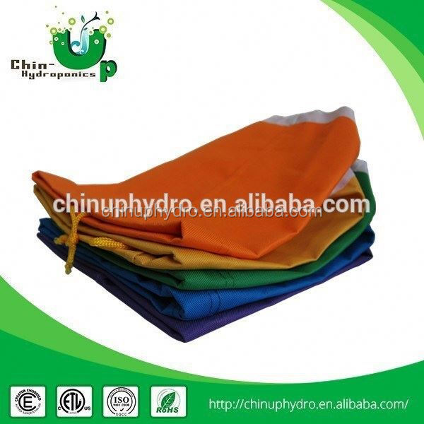 custom poly bubble mailer/ anti-static foil bubble bag for packing/ garden supply bubble bag