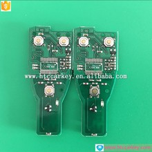 Good quality car remote control for BENZ PC Board Without Nec Chip