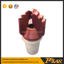High quality pdc drill bit for sandstone drilling