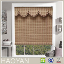 popular natural roll bamboo bead curtain