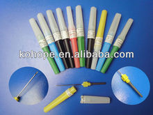 blood collection needle pen type