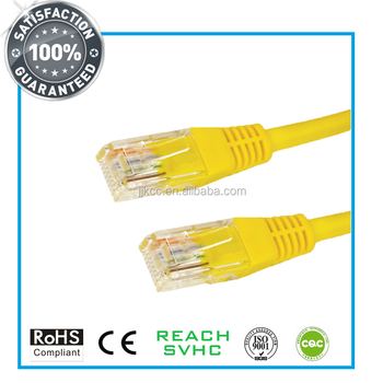UTP Cat.5e Patch Cable