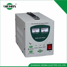Modern Design High Efficiency Multipurpose Stabilizer 1000Va Avr
