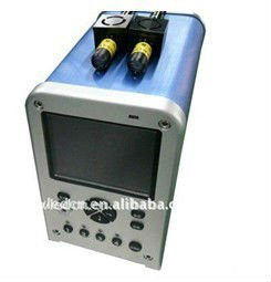 10W/cm^2 365nm UV LED Spot Curing System