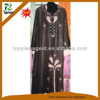 Women muslim prayer robes