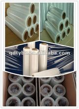 2012 HOT SELLER LLDPE pallet hand stretch film