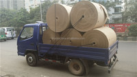 cargo truck of 2.5 ton truck for sale