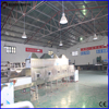 15KW High Quality PTFE Conveyor Belt Almond Roasting Oven
