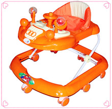 baby walker with stopper