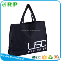 French style no color fading cheapest non woven bag
