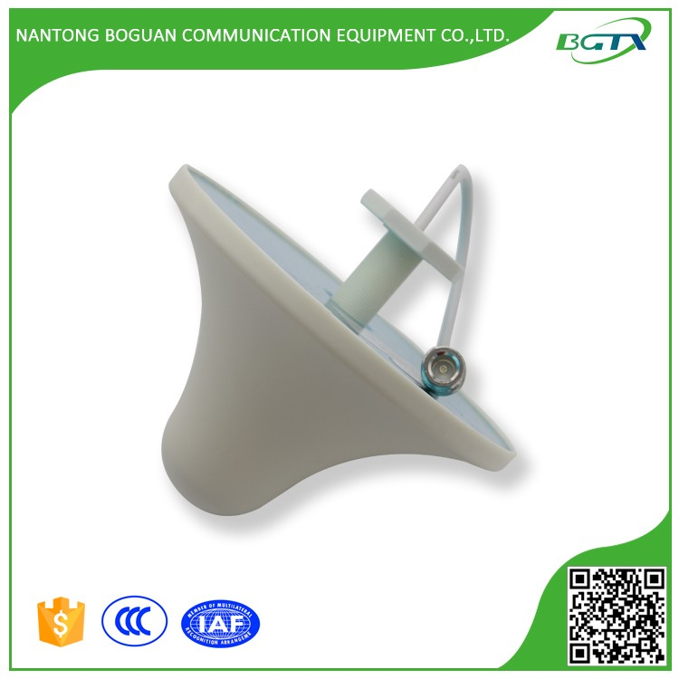 indoor ceiling mount wifi antenna 806~960/1710~2500MHz 2dBi/5dBi