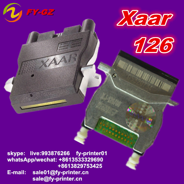 Hight quality and new gold DX7 F189010 printhead