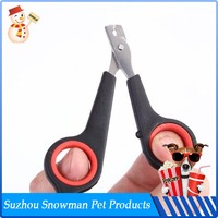Promotional Logo Printed Eco-friendly dog grooming shears set