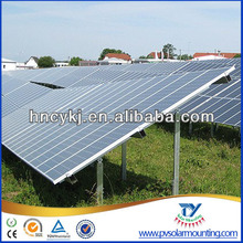 Solar power plant 1mw/solar bracket/kit solar