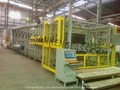 Automotive Front Windshield Glass Bending Production Line