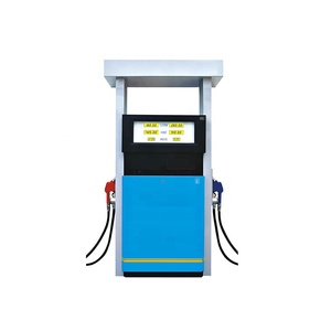 Economic series JDK50C222 high performance gear pumping unit gas station tatsuno fuel nozzle used fuel dispensing controller