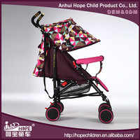 2016 Europe Hot Sale High Quality Antique Baby Buggy
