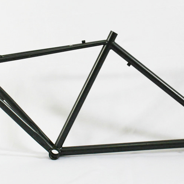 Best Winter coachfellow of Titanium bicycle frame-Fat bike frame
