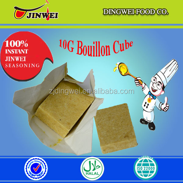 Mother's best choice for family cooking chicken seasoning stock cubes