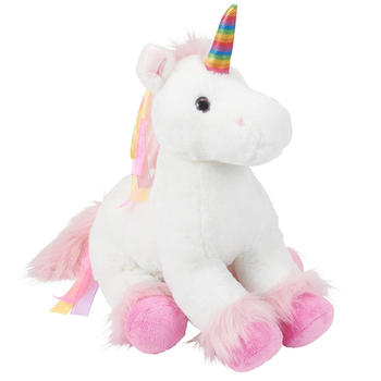 Custom Wholesale unicorn stuffed and plush toys