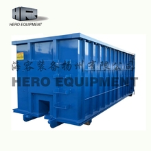 good cheap high quality open top logging scrap metal containers