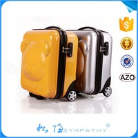 16 inch luggage baby smart luggage carry on luggage for kids