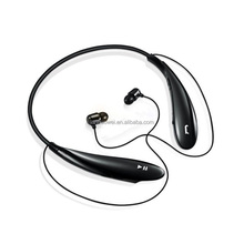 Portable sport bluetooth headset hbs800, noise cancelling stereo bluetooth headphone hbs800
