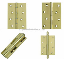 Solid brass box hinge,wooden boxes brass hinge,concealed brass hinges for boxes