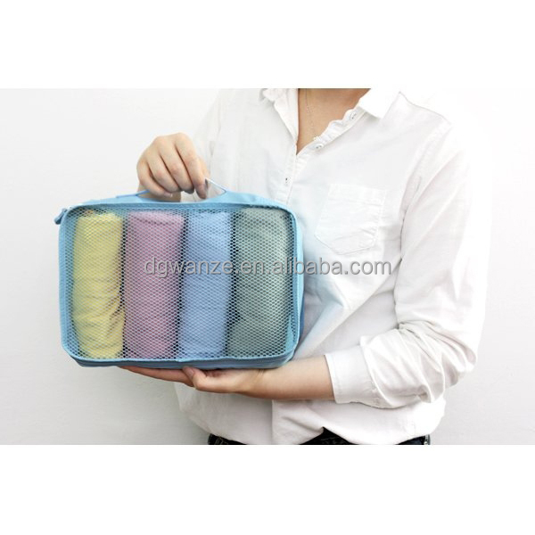 high quality waterproof craft travel storage bag