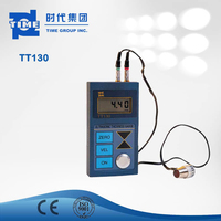 TT130 Ultrasonic Thickness Gauge In Gauges