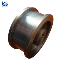 Hot sale forged vehicle mag steel car forged wheels blank