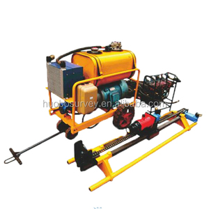 portable DTH diamond core rock drilling machine for sale KDY-30H