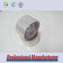 Professional Manufacturer Carton Packing Bopp Adhesive Protective Film Tape