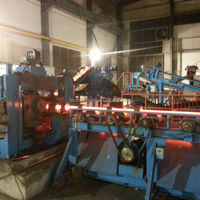Steel Ball Skew Rolling Machine