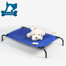 Basics Cooling Elevated Pet Bed