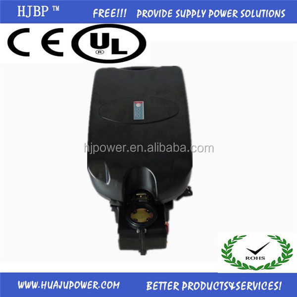 2014 new hot sales CE/UL/FCC/RoHS electric bike battery e-bike lifepo4 battery 36v 16ah
