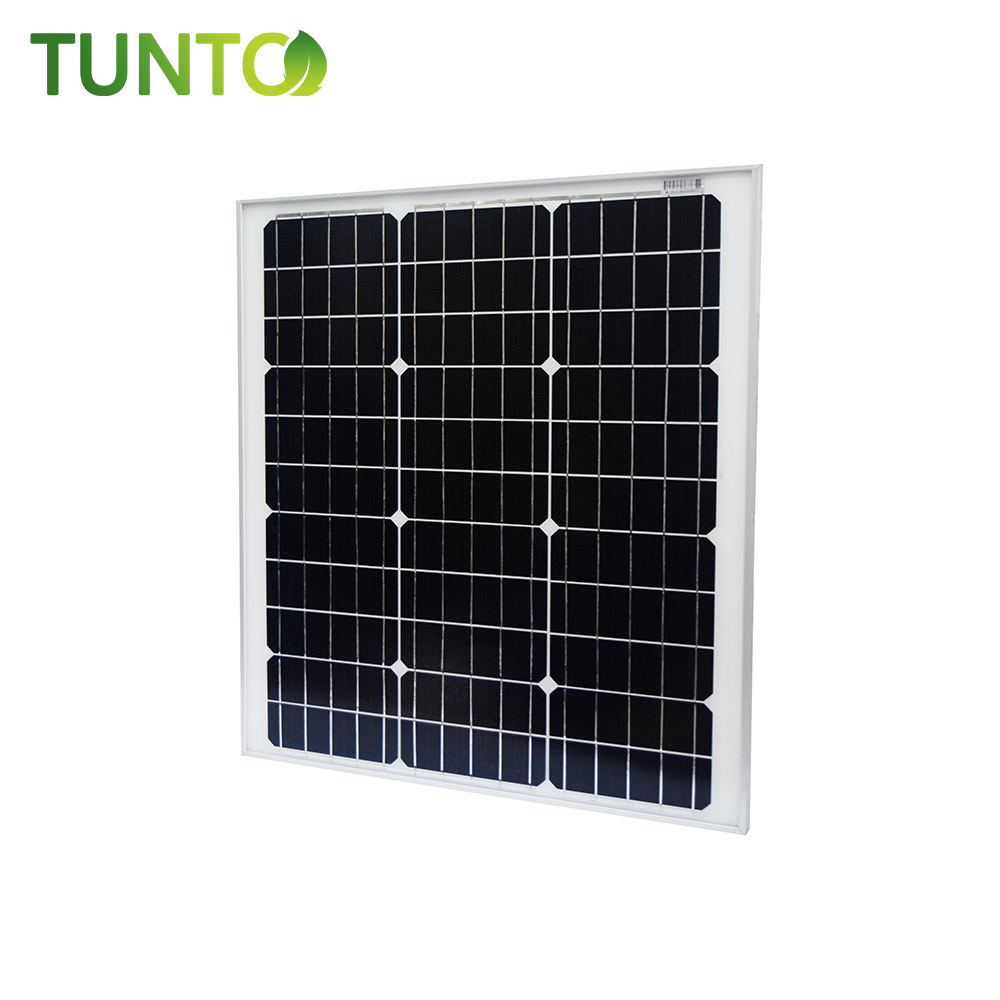 18V 50W The China Best Solar <strong>Panel</strong> With Solar <strong>Panel</strong> Bettery