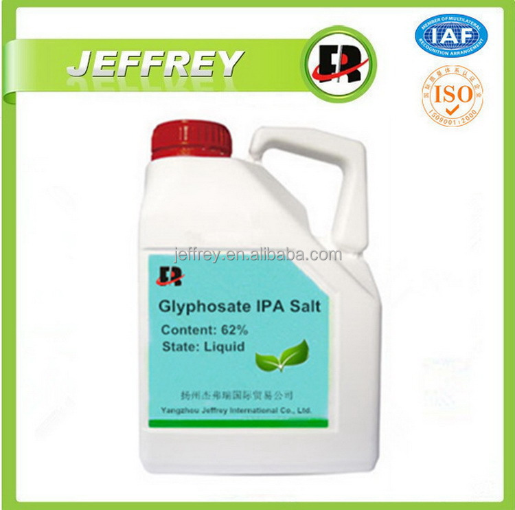 Economic best-Selling glyphosate 95% 41sl 62sl