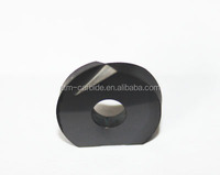 Cemented carbide mould milling blade