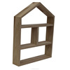 wholesale pretty wooden home decor decorative wall shelf