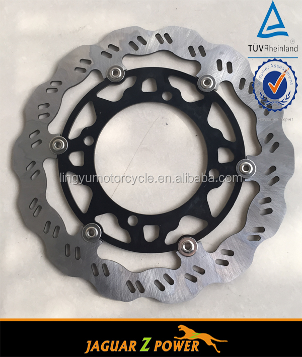 320mm Oversize Motorcycle Brake Disc rotor Motorcycle Parts for Aprilia Tuono V4 1100 (all variants)