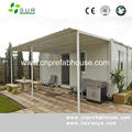 Well-designed Prefabricated House Movable House with 12 plywood