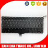 Wholesale laptop keyboard for macbook pro a1278 FR French (AZERTY) Keyboard 2009 2010 2011 2012 Unibody 100% Original